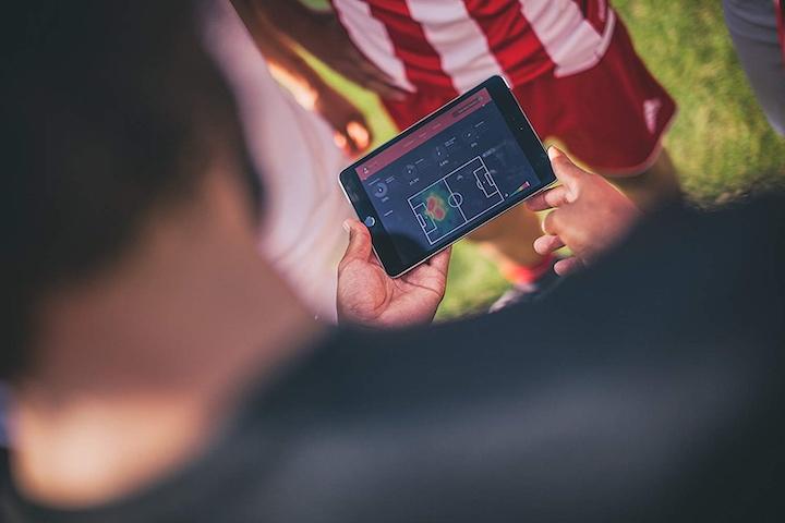 Mann iPad