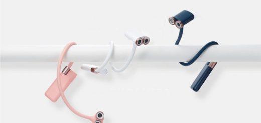 OPPY in blau weiß pink an Stange 520x245