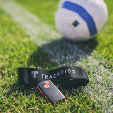 Rasen Tracktics Fußball 160x160