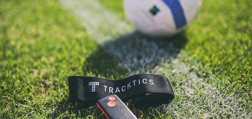 Rasen Tracktics Fußball 520x245