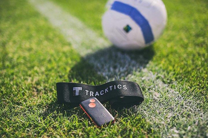 Rasen Tracktics Fußball