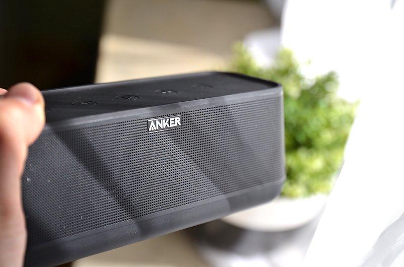 anker lautsprecher soundcore
