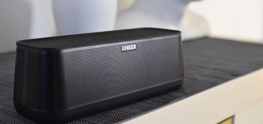 anker soundcore pro lautsprecher 520x245