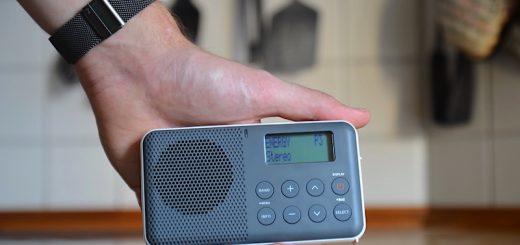 kompaktes radio für unterwegs 520x245