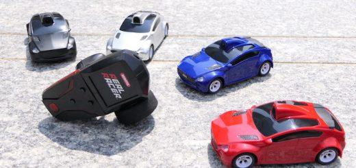 Real Racer mit Fernsteuerung 520x245