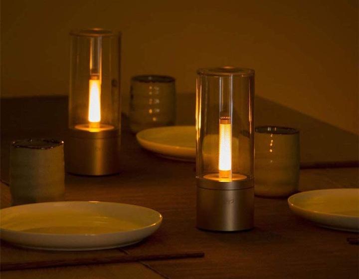 Yeelight Candles Teller Becher