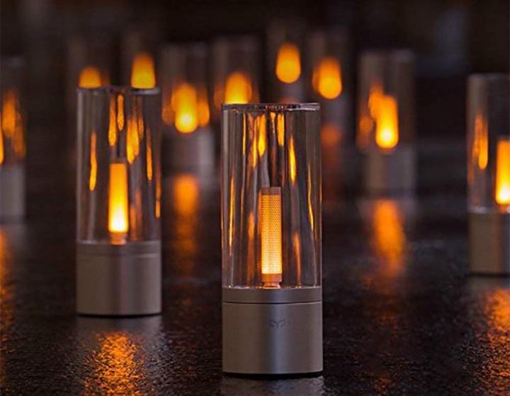Yeelight Candles