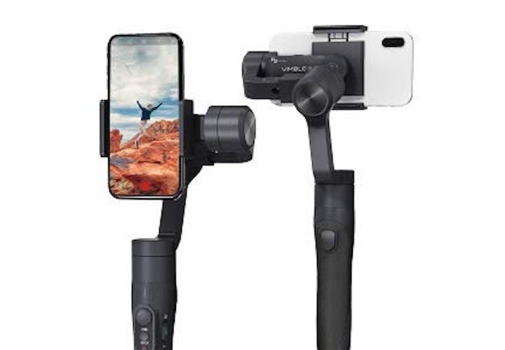 2 Smartphone Vimble 2
