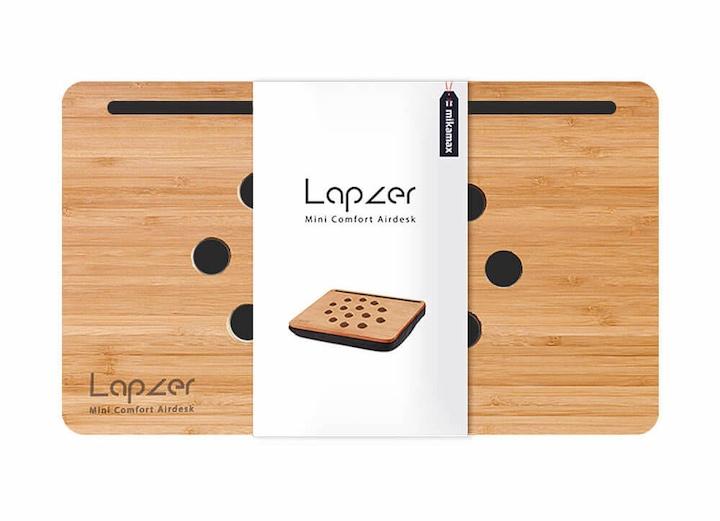 Lapzer Mini Verpackung