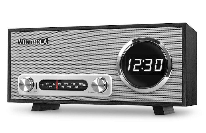 Victrola Radiowecker
