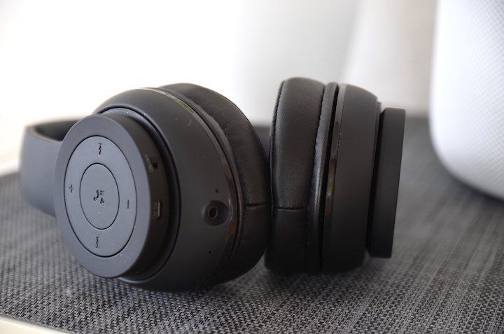 bluetooth headset aptx
