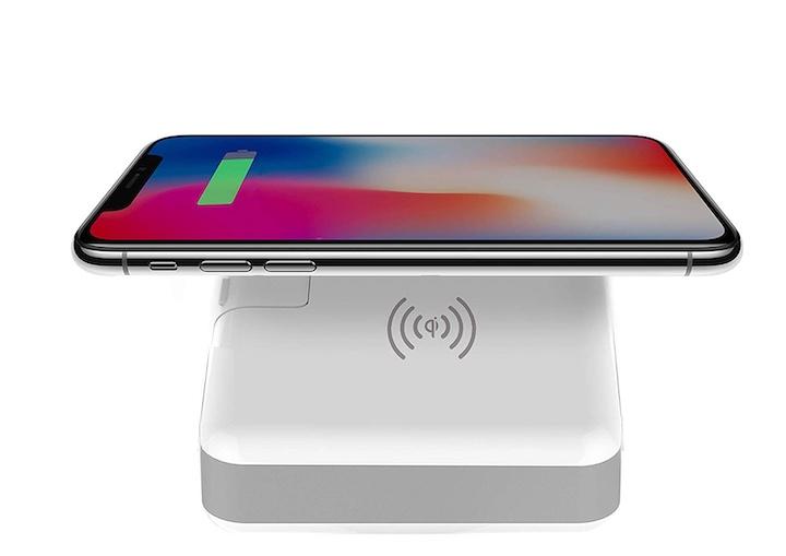 iPhone X QI Smrter Netzteil