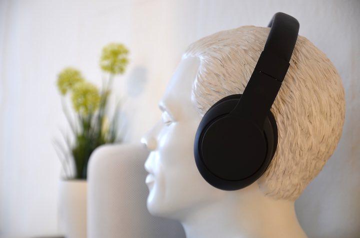 Isy Ibh 6500 Bk Test Preiswerter Kopfhörer Für Jedermann Gadget