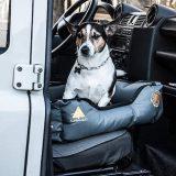 Alpenheat Hund Autositz 160x160