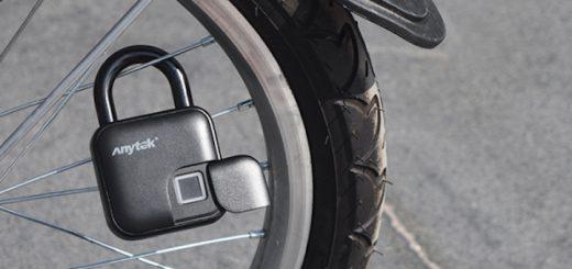 Anylock an Fahrradspeiche 520x245