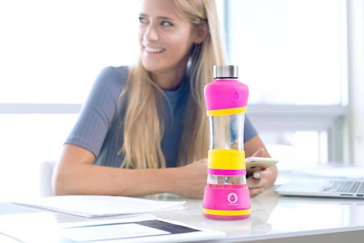 Frau Papier H2OPal Flasche
