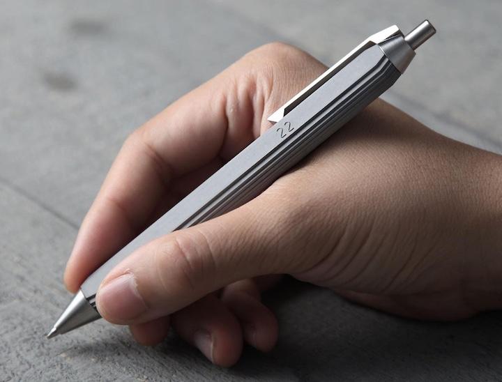 Hand Ballpoint Pen Kugelschreiber