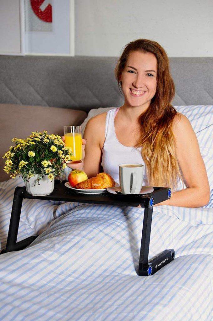Movinto Laptop Ständer für Frühstück im Bett 681x1024