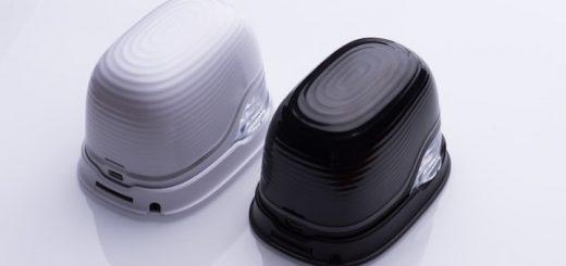 PrintBrush XDR in Schwarz und Weiß 520x245