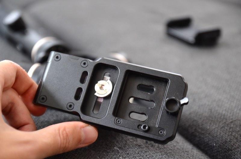 mount für universal kameras