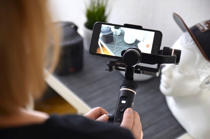 professionelle produktvideos
