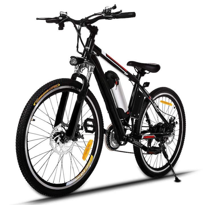 Ancheer Power Plus E Bike