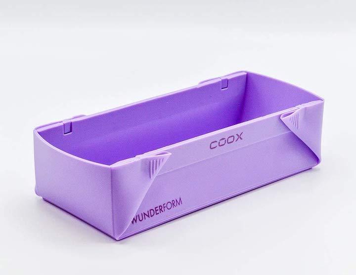 COOX Backform lila