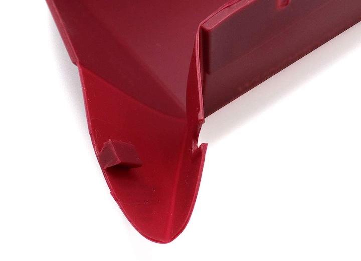 COOX Backform rot Ecke