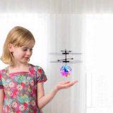 EpochAir Drohne Mädchen Wohnzimmer 160x160