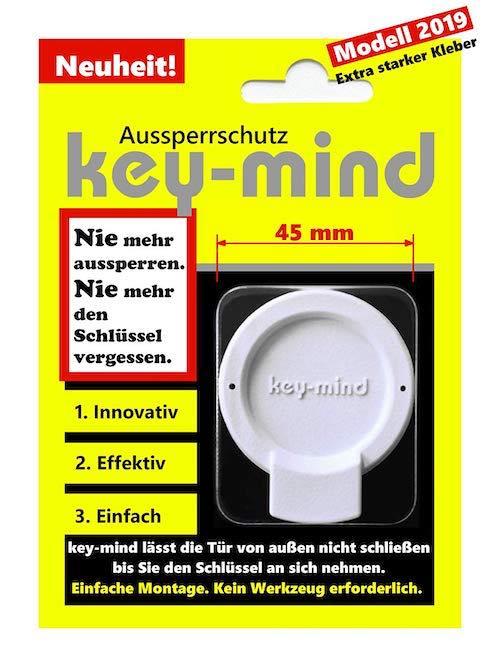 key mind aussperrschutz