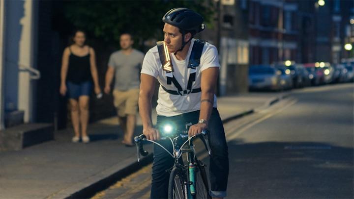 Menschen Licht Helm Fahrrad WAYV