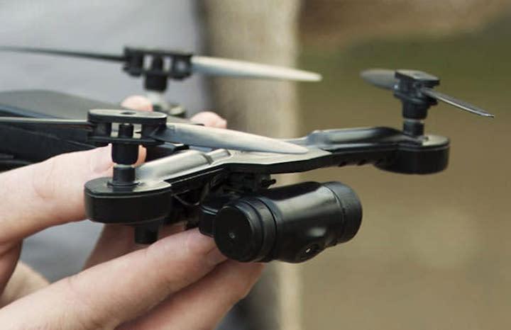 Micro Drone 4.0 mit Gimbal