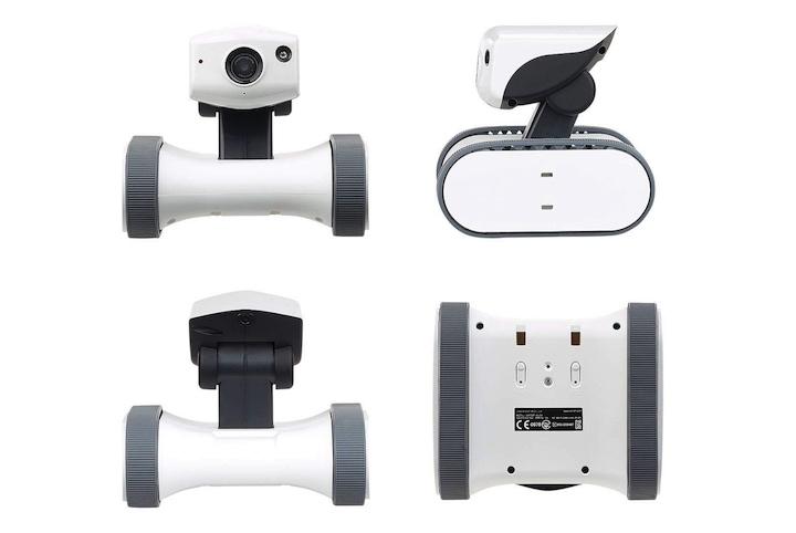 7links Kamera Roboter Ansichten