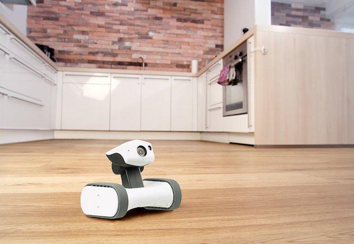 7links Kamera Roboter Fußboden