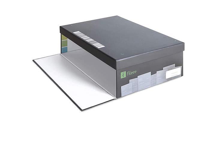 fileeeBox 2.0 Archivierungsbox