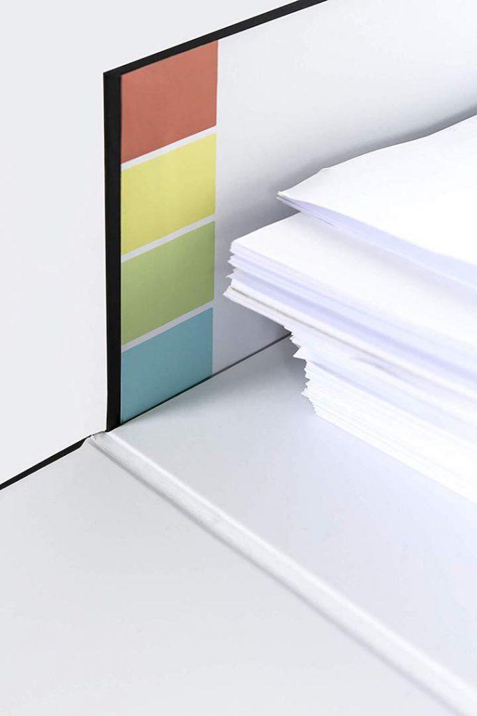 fileeeBox 2.0 mit Farbstreifen zur Markierung 683x1024