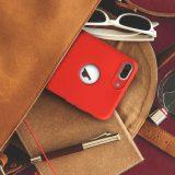 kwmobile iPhone Hülle Tasche Stift Sonnenbrille 160x160