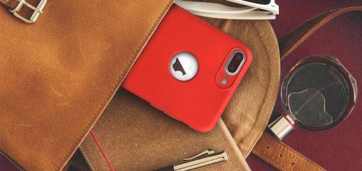 kwmobile iPhone Hülle Tasche Stift Sonnenbrille 520x245