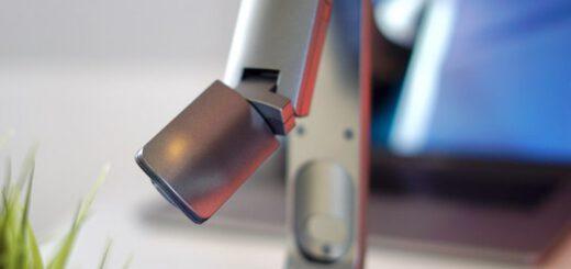 Gedrehte Kamerma mit 45 Grad Winkel einer Jourist DC80 520x245