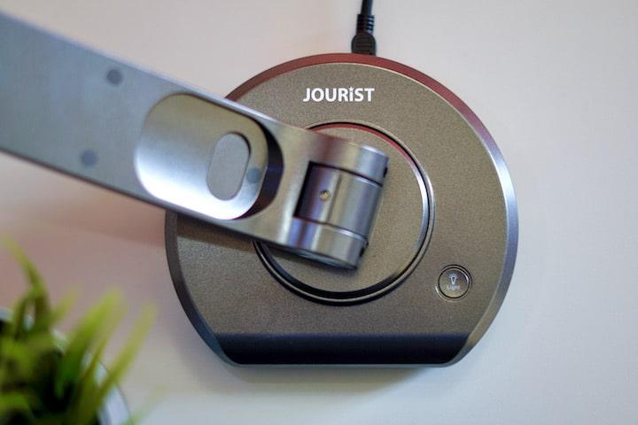 Jourist Standfuss von deinem Dokumenten Scanner