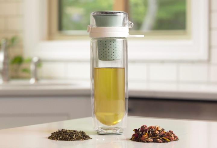 Mosi Tea mit Tee