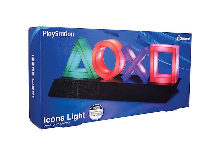 PlayStation Lampe Verpackung 1