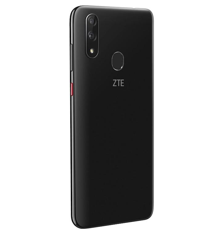 ZTE Blade V10 Rückseite