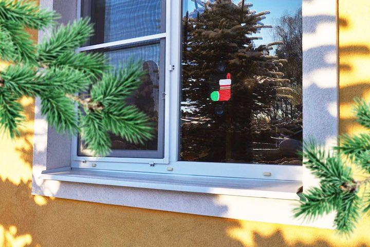 Fenster Zweig Mojipic
