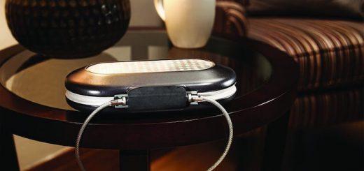 Masterlock Reisesafe Lampe Tisch 520x245