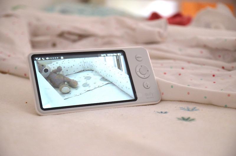 baby gadget babyfon mit kamera