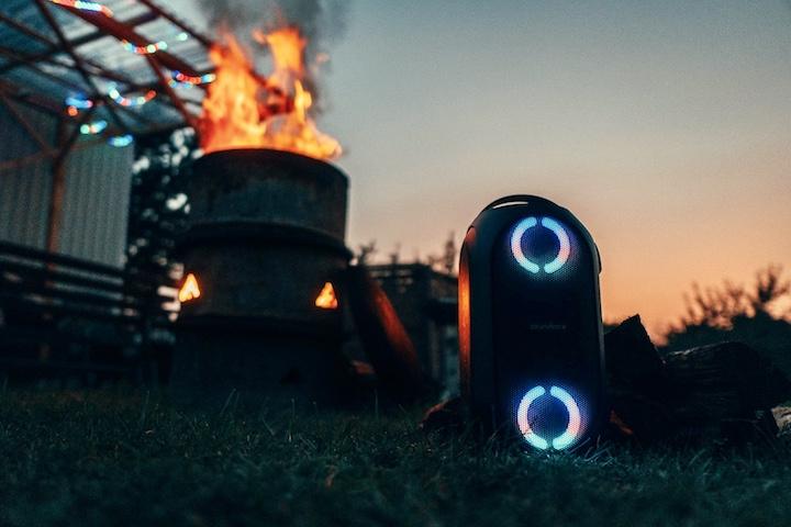 Anker Soundcore Rave Mini Feuer Natur