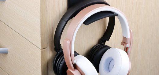 Neetto Kopfhörer Halterung Schrank 520x245