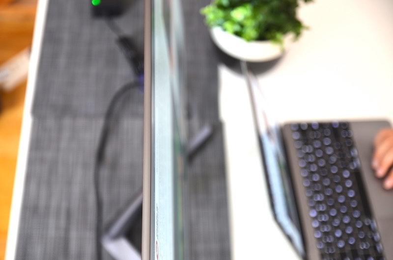 PEAQ PMO Slim Monitor im Test