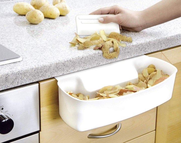 Wenko Auffangschale Hand Kartoffeln